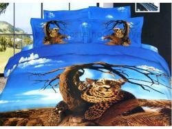 Постельное бельё Танго Сатин 2 спальный ts02-122-50 фото