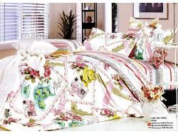 Постельное бельё Танго Сатин 2 спальный ts02-184-70 фото