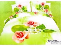 Постельное бельё Танго Сатин 2 спальный ts02-22a-70 фото