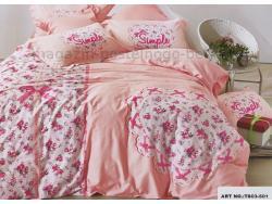 Постельное бельё Танго Сатин 2 спальный ts02-501-50 фото