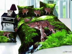 Постельное бельё Танго Сатин 2 спальный ts02-600-50 фото