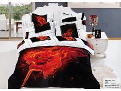 Постельное бельё Танго Сатин 2 спальный ts02-633-50 фото