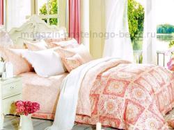 Постельное бельё Танго Сатин 2 спальный ts02-742-50 фото