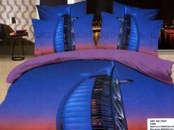 Постельное бельё Танго Сатин 2 спальный ts02-816-70 фото