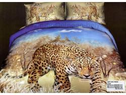 Постельное бельё Танго Сатин евро ts04-845 фото