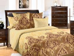Фото Комплект постельного белья Агра 1 бязь евро 4100Б196671