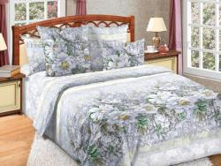 Фото Комплект постельного белья Анжелика 3 бязь семейный 6100Б197253