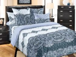 Фото Комплект постельного белья Белла 5 бязь 2 спальный 3100Б193145