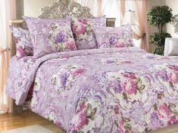 Фото Комплект постельного белья Будуар 4 бязь семейный 6100Б196544