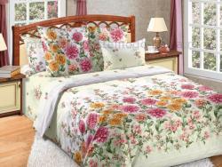 Фото Комплект постельного белья Далия 1 бязь семейный 6100Б196851