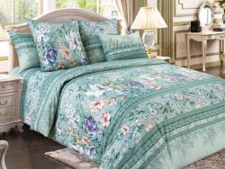 Фото Комплект постельного белья Елена 1 бязь евро 4100Б196111