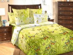 Фото Комплект постельного белья Гармония 1 бязь евро 4100Б196601