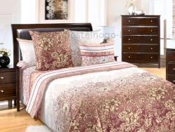 Фото Комплект постельного белья Летиция 2 бязь евро 4100Б197292