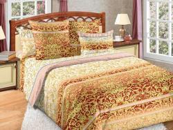Фото Комплект постельного белья Людовик 2 бязь семейный 6100Б196812