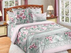 Фото Комплект постельного белья Мальвина 3 бязь евро 4100Б196953