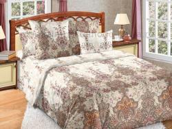 Фото Комплект постельного белья Муза 1 бязь евро 4100Б196081