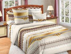 Фото Комплект постельного белья Ненси 1 бязь 2 спальный 3100Б197631