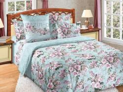 Фото Комплект постельного белья Офелия 3 бязь евро 4100Б197513