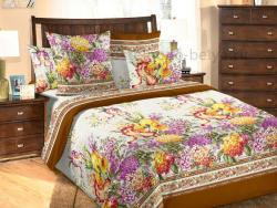 Фото Комплект постельного белья Шарлотта 2 бязь семейный 6100Б198502