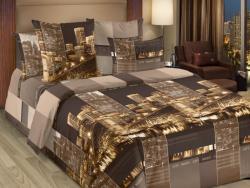 Фото Комплект постельного белья Сити 4 бязь 2 спальный 3100Б192804
