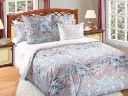 Фото Комплект постельного белья Вивьен 3 бязь семейный 6100Б197203
