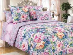 Фото Комплект постельного белья Влюбленность 1 бязь евро 4100Б195391