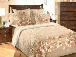 Фото Комплект постельного белья Жозефина 2 бязь семейный 6100Б192982