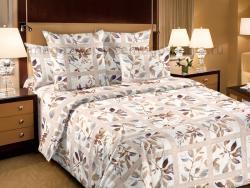 Фото Комплект постельного белья Аделина 1 перкаль 1.5 спальный 1200П195521