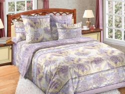 Фото Комплект постельного белья Анита 1 перкаль 2 спальный 3200П197331