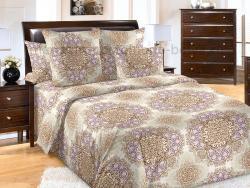 Фото Комплект постельного белья Арабески 1 перкаль евро 4200П197841