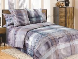 Фото Комплект постельного белья Аристократ 1 перкаль 1.5 спальный 1200П194401