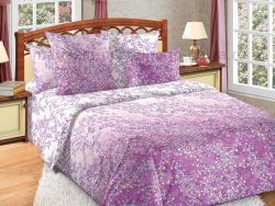 Фото Комплект постельного белья Дыхание весны перкаль 2 спальный 3200П198492