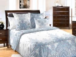 Фото Комплект постельного белья Изабелла 1 перкаль 1.5 спальный 1200П198111
