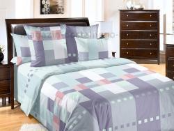 Фото Комплект постельного белья Комильфо 1 перкаль 2 спальный 3200П197551