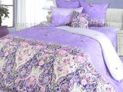 Фото Комплект постельного белья Мадонна 2 перкаль евро 4200П190512