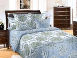 Фото Комплект постельного белья Серенада 1 перкаль 2 спальный 3200П197351
