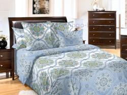 Фото Комплект постельного белья Серенада 1 перкаль 1.5 спальный 1200П197351