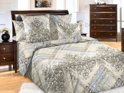 Фото Комплект постельного белья Таинство 1 перкаль 1.5 спальный 1200П198231