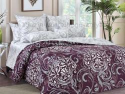 Фото Комплект постельного белья Гранд 1 сатин 1.5 спальный