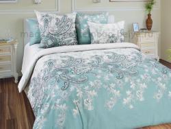 Фото Комплект постельного белья Маркиз 4 сатин 1.5 спальный