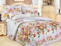 Фото Комплект постельного белья Шарм сатин 1.5 спальный