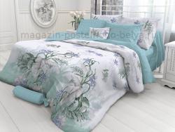 Комплект постельного белья семейный Verossa Перкаль 545-2028 Branch фото