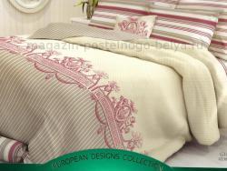 Комплект постельного белья 1.5 спальный Verossa Перкаль 541-4338 Гименей фото