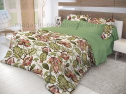 Фото КПБ Волшебная ночь 2 спальный на резинке 518-1077-70 Nuts