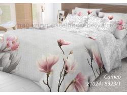 Фото КПБ Волшебная ночь 2 спальный на резинке 518-1024-70 Cameo