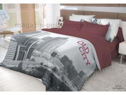 Фото КПБ Волшебная ночь 2 спальный на резинке 518-1032-70 OldCity