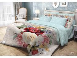 Фото КПБ Волшебная ночь 2 спальный на резинке 518-1037-70 Weave