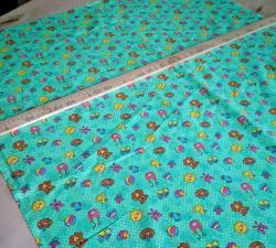 Ткань ситец детский 80 см 100 г ssh-111 фото