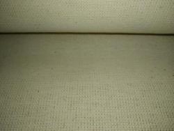 Ткань двунитка: суровая и аппретированная