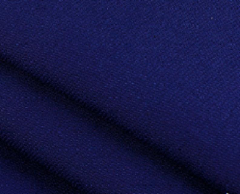 Ткань диагональ 85 см синяя фото